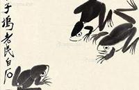 曹喜蛙:文人画是中国当代伟德betvlctor体育的前身